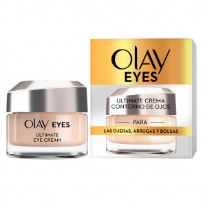 Olay EYES Ultimate Crema Contorno Ojos 15 ml