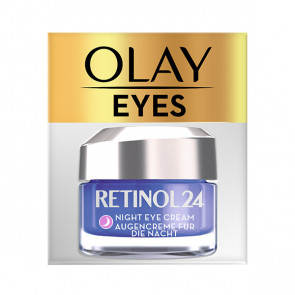 Olay Retinol 24 Night Eye Cream 15 ml