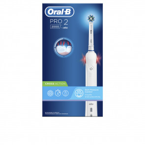 Oral-B Cross Action Pro2000