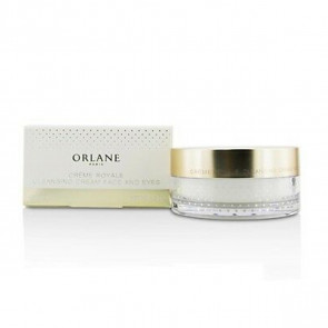Orlane Crème Royale Cleansing Cream, Face and Eyes 130 ml