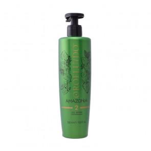 Orofluido Amazonia 2 Oil Rinse 500 ml