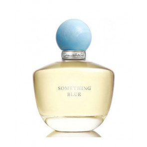 Oscar de la Renta SOMETHING BLUE Eau de parfum 100 ml