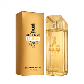 Paco Rabanne 1 MILLION COLOGNE Eau de toilette Vaporizador 125 ml