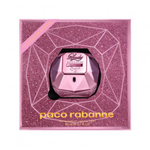 Paco Rabanne LADY MILLION EMPIRE Eau de parfum Edición Coleccionista 80 ml