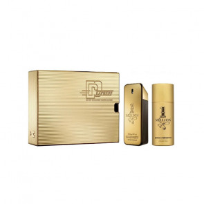 Paco Rabanne Lote 1 MILLION Eau de toilette