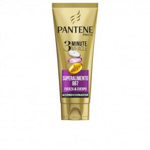 Pantene 3 Minute Miracle Superalimento BB7 Acondicionador 200 ml