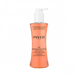 Payot Gel Démaquillant D'Tox 200 ml
