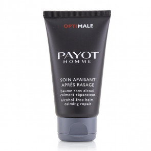 Payot HOMME OPTIMALE SOIN APAISANT APRES RASAGE Aftershave bálsamo 50 ml