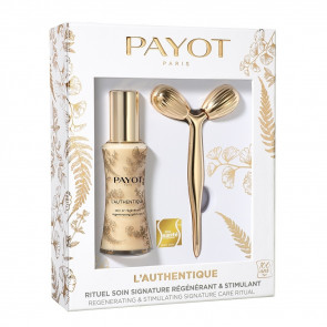 Payot Lote L'AUTHENTIQUE SOIN OR RÉGÉNÉRANT Set de cuidado facial