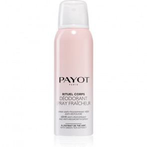 Payot RITUAL CORPS Desodorante spray 125 ml