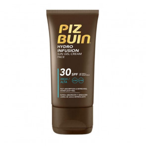 Piz Buin HYDRO INFUSION Sun Gel Cream Face SPF30 50 ml