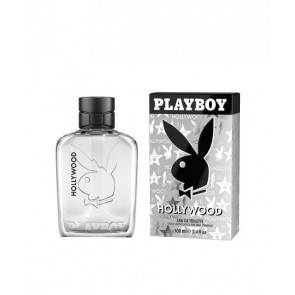 Playboy HOLLYWOOD Eau de toilette 100 ml