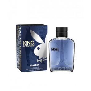 Playboy KING OF THE GAME Eau de toilette 100 ml