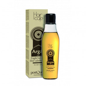 Postquam HAIRCARE ARGÁN Fragile Hair Elixir 100 ml