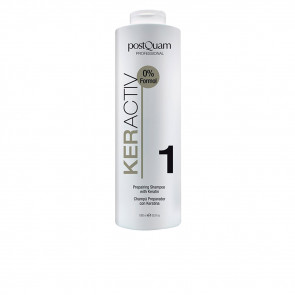 Postquam KERACTIV Preparing Shampoo With Keratin 1000 ml