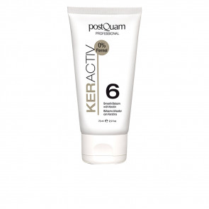 Postquam KERACTIV Smooth Balsam With Keratin 75 ml