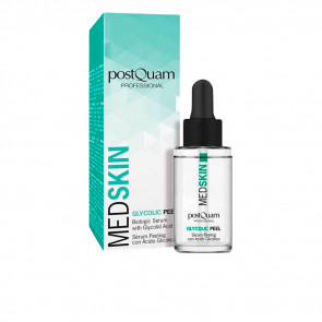 Postquam MED SKIN Biologic Serum with Glycolid Acid 30 ml