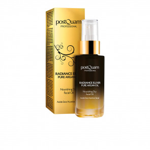 Postquam RADIANCE ELIXIR Pure Argan Oil Nourishing Facial Oil 30 ml