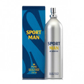 Puig SPORT MAN Eau de toilette 250 ml