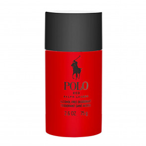 Ralph Lauren POLO RED Desodorante stick 75 ml
