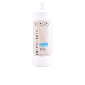Revlon Blonderful Soft toner energizer Loción activadora - 5' Soft Lightener 900 ml