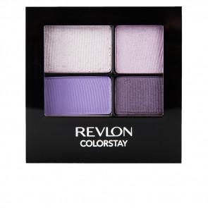 Revlon COLORSTAY 16-HOUR Eye Shadow 530 Seductive