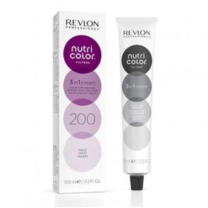 Revlon Nutri Color Filters - 200