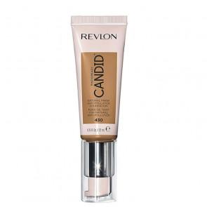 Revlon Photoready Candid Foundation - 430 Honey Beige 22 ml