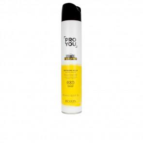 Revlon ProYou The Setter Hairspray Extrem Hold 500 ml