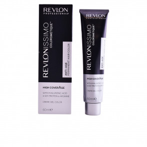 Revlon REVLONISSIMO Color & Care high coverage 6 60 ml