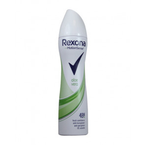 Rexona ALOE VERA Desodorante spray 200 ml