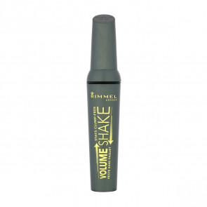 Rimmel VOLUME SHAKE Mascara 001 Black