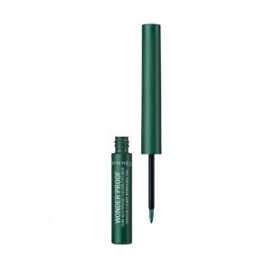 Rimmel WONDER'PROOF Waterproof Eyeliner 003 Precious Emerald