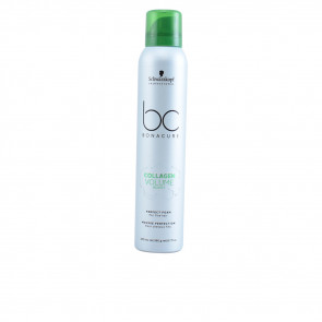 Schwarzkopf BC COLLAGEN VOLUME BOOST Perfect Foam 200 ml