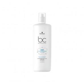 Schwarzkopf BC Deep Cleansing Micellar Shampoo 1000 ml