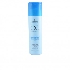 Schwarzkopf BC HYALURONIC MOISTURE KICK Conditioner 200 ml