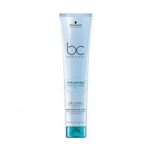 Schwarzkopf Bc Hyaluronic Moisture Kick Curl Power 5 125 ml