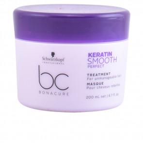 Schwarzkopf Bc Keratin Smooth Perfect Treatment 200 ml