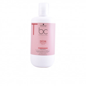 Schwarzkopf BC PEPTIDE REPAIR RESCUE Deep Nourishing Treatment 750 ml