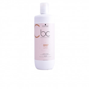 Schwarzkopf BC TIME RESTORE Q10+ Conditioner 1000 ml
