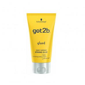 Schwarzkopf GOT2B GLUED Water Resistant Spiking Glue 150 ml