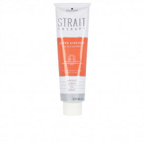 Schwarzkopf Strait Therapy Straightening Cream 0 300 ml