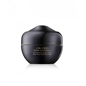 Shiseido FUTURE SOLUTION LX TOTAL REGENERATING Crema corporal 200 ml