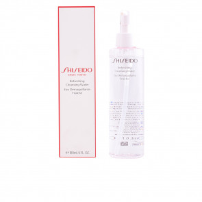Shiseido THE ESSENTIALS Refreshing Cleansing Water 180 ml