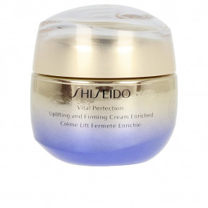 Shiseido Vital Perfection Uplifting and Firming Cream Enriched 50 ml