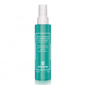 Sisley HUILE AFFINANTE AU GINGEMBRE BLANC POUR LES JAMBES Aceite corporal perfumado 150 ml