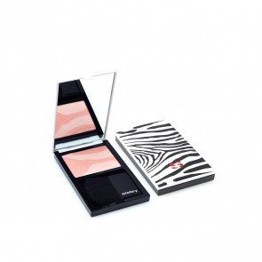 Sisley PHYTO-BLUSH Éclat Duo 5 Pinky coral