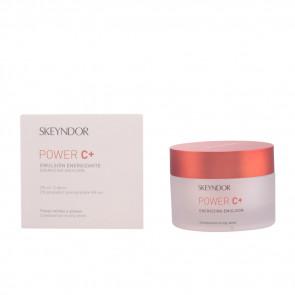 Skeyndor POWER C+ Energizing Emulsion Normal to Oily skins 50 ml