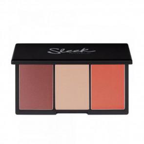 Sleek Blush By 3 Palette - Santa Marina