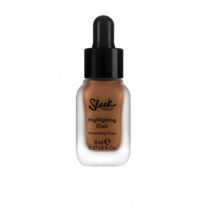 Sleek Highlighter Elixir Iluminating Drops - Sun.Lit
